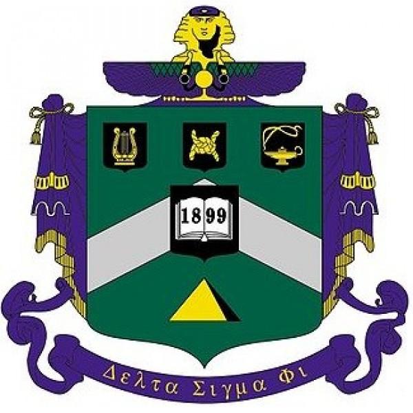 Delta Sigma Phi Team Logo