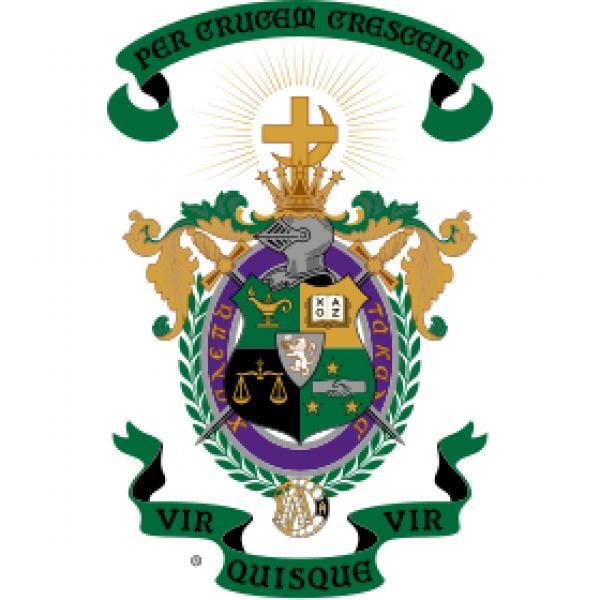Lambda Chi Alpha Team Logo
