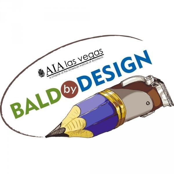 Bald by Design Team Logo