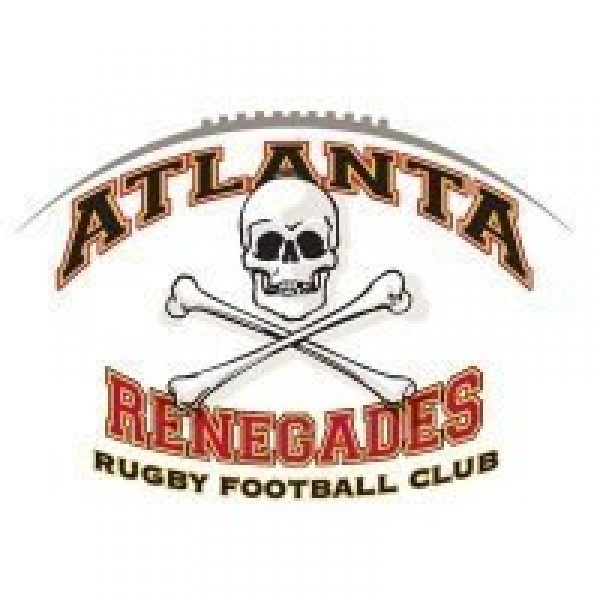 Atlanta Renegades Team Logo