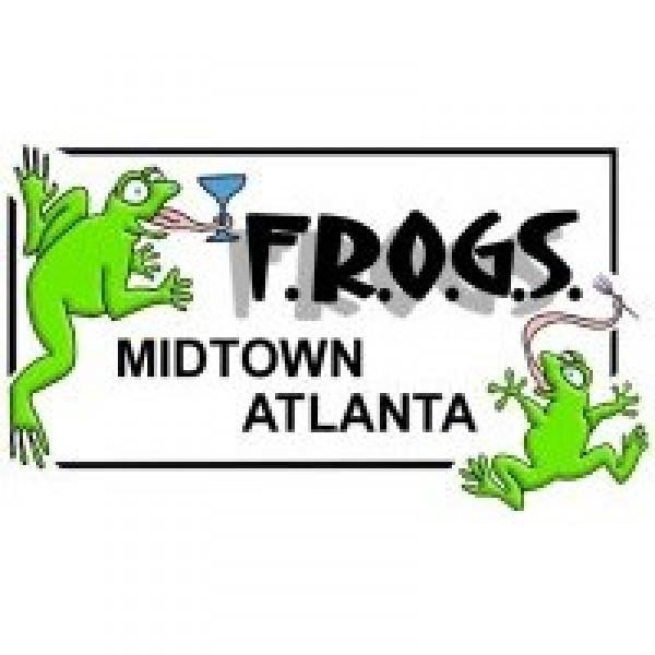 FROGS Team Logo