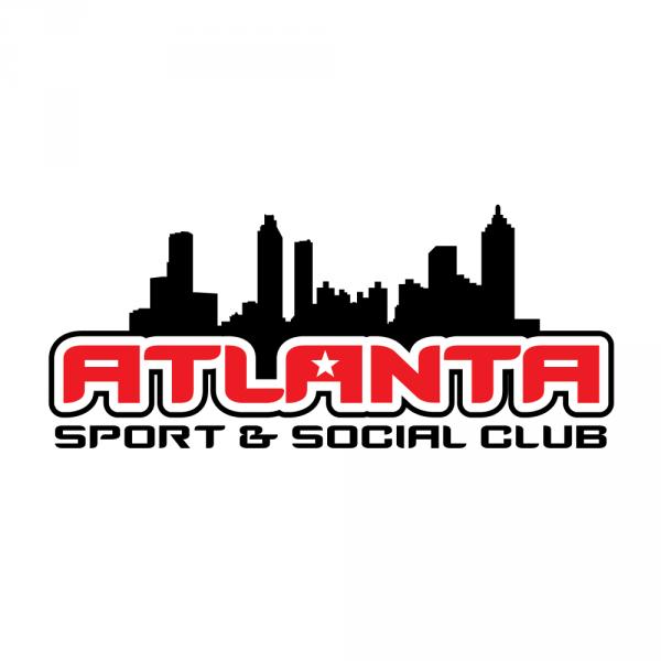 Atlanta Sport and Social Club Team Logo