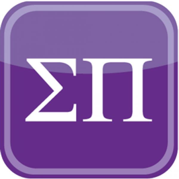 Sigma Pi Team Logo