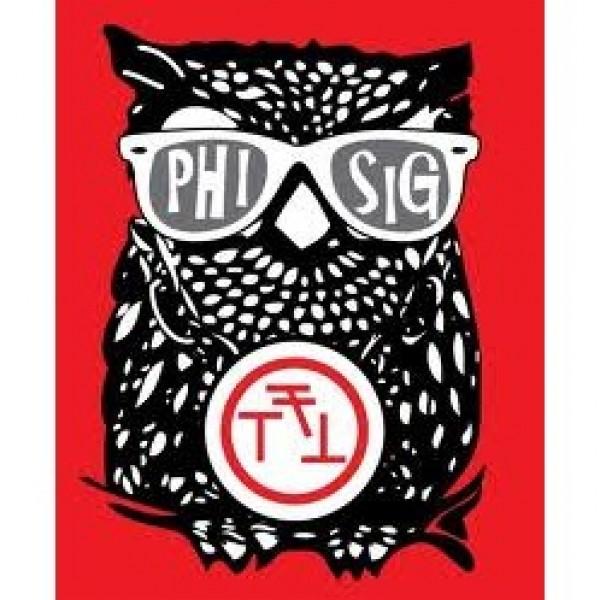 Phi Sigma Kappa Team Logo