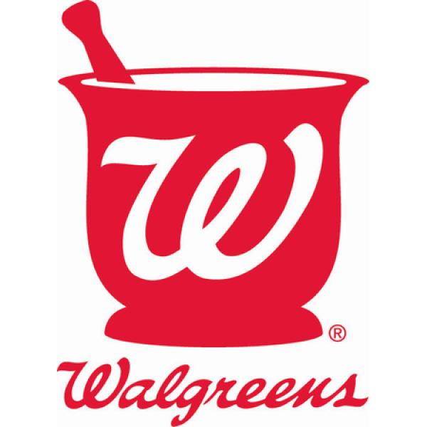 Walgreens Team Logo