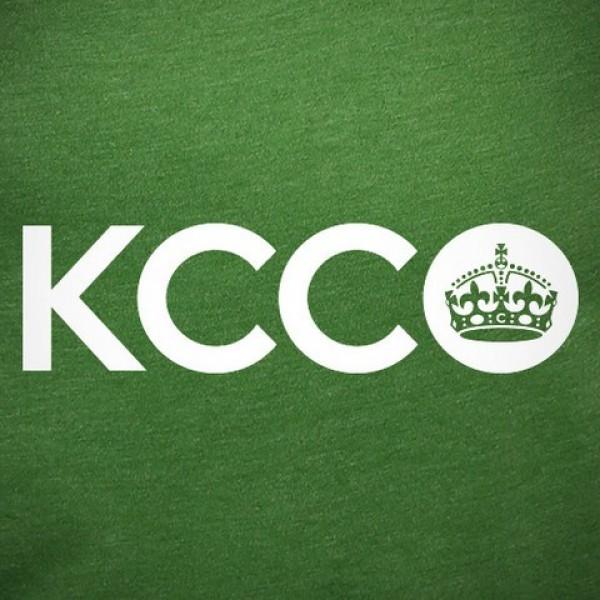 KCCO Team Logo