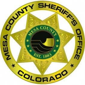 Mesa County Sheriff's Office's Logo