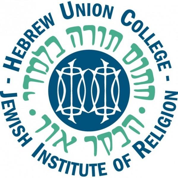 HUC-JIR Students Team Logo