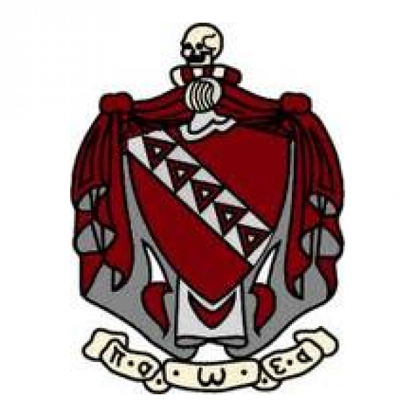 TKE-Beta Pi Team Logo