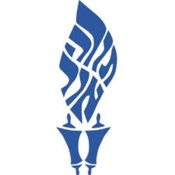 Conservative/Masorti Rabbis for a Cure Team Logo