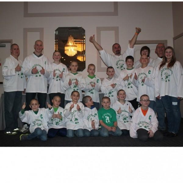 FP Ice Crew Team Logo