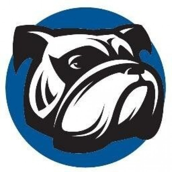 Team McKinley Bulldogs Team Logo