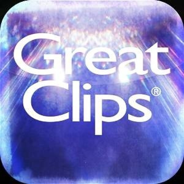 Team GreatClips (L.A.C.E.) Team Logo