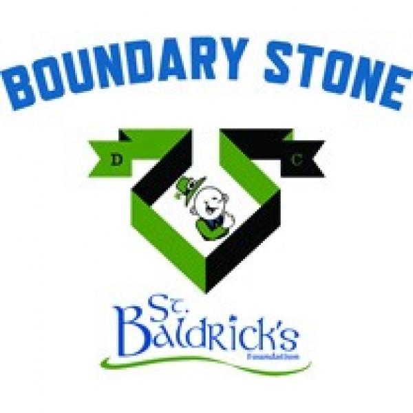 Boundary Stone Team Logo