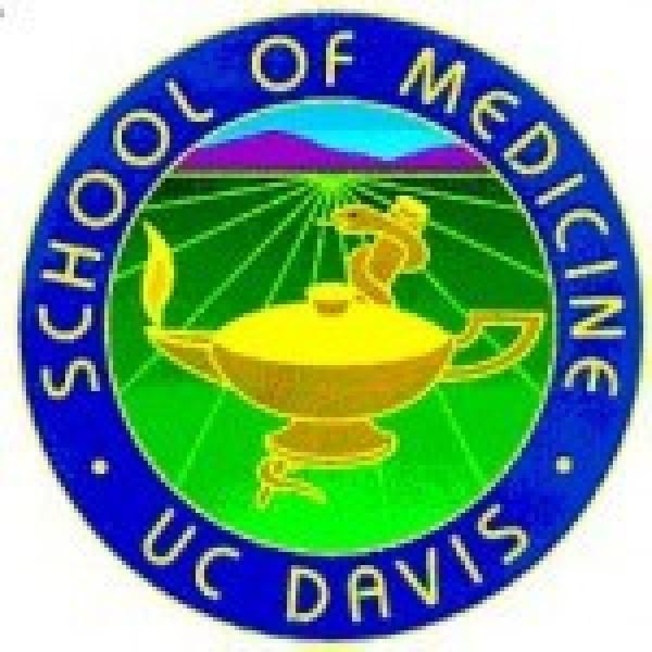 UC Davis School of Medicine Team Logo