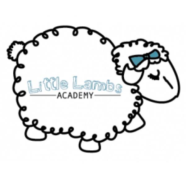 Little Lambs Academy Team Logo