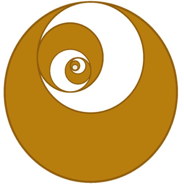 Golden Mean Team Logo