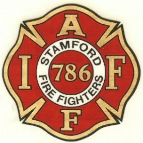 Stamford Firefighters and Friends's Logo