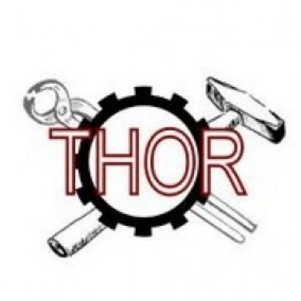 Team THOR Team Logo