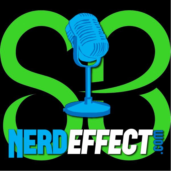 Nerd Effect Team Logo