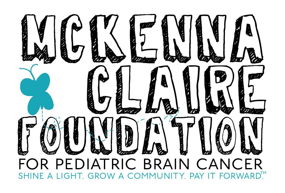 McKenna Claire Foundation Logo