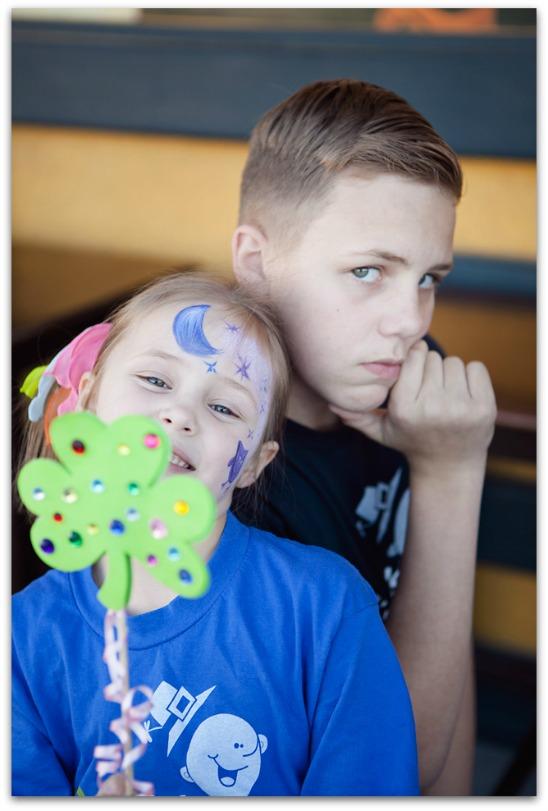 Cancer Mom | Brain, Child Magazine