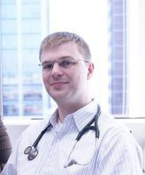 David Barrett, M.D., Ph.D.