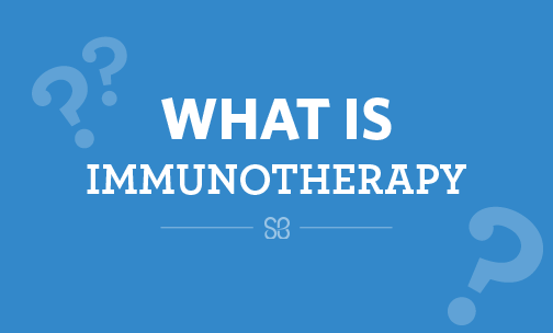 the treatment of cancer using immunotherapy 2018-6-19 immunotherapy is a cancer treatment that uses one's own immune system to fight the disease learn all the pros and cons of this promising type of therapy.