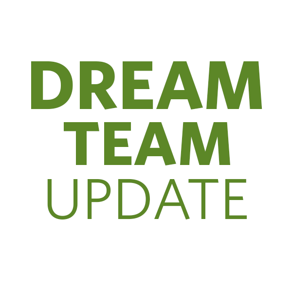 Stand Up to Cancer - St. Baldrick's Pediatric Cancer Dream Team Update