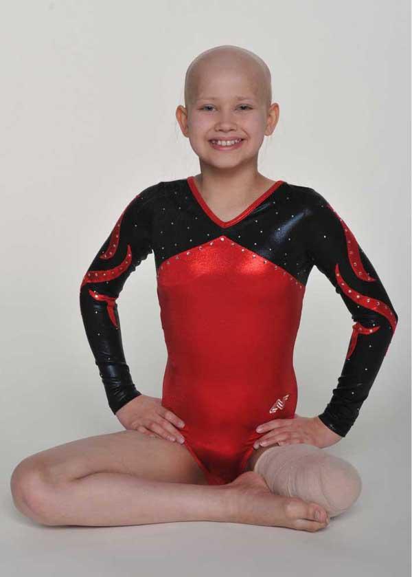 Kate-gymnastics