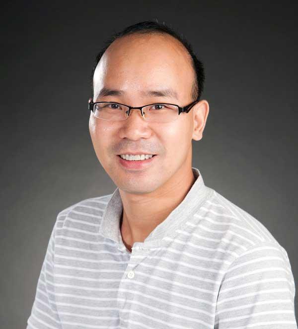 Hui Zhang, M.D., Ph.D.