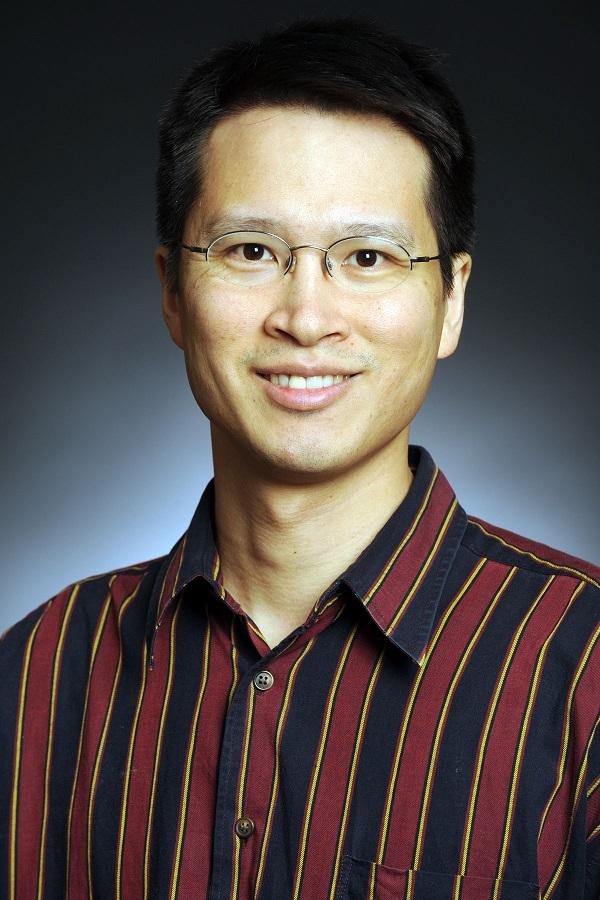 Lionel Chow, M.D., Ph.D.