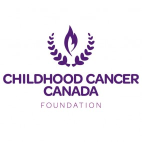 Childhood Cancer Canada Foundation Logo