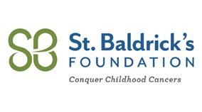St. Baldrick's Foundation logo