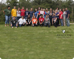 Avalon Management's Casual Days