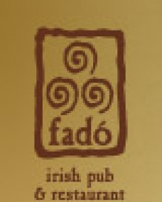 Fado Irish Pub  Logo