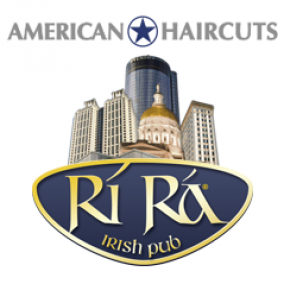 Ri Ra Irish Pub Logo