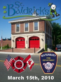 Waterville Firehouse ( www.teambrent.com ) Logo