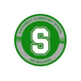 Southwest Bulldogs Logo