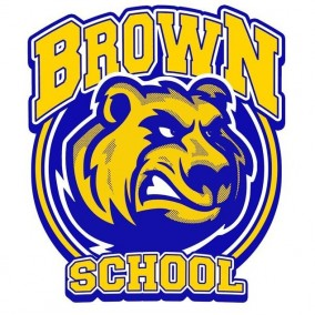 Brown School Logo