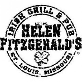 Helen Fitzgerald's Irish Grill and Pub Logo