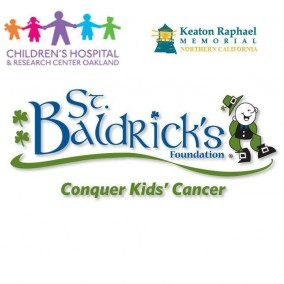 Children's Hospital & Research Center Oakland Logo