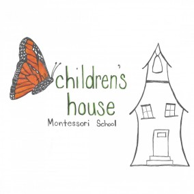 The Children's House Montessori School Logo