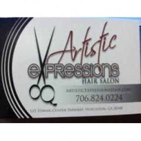 Artistic expressions hair salon a st baldrick 39 s event - Expressions hair salon ...