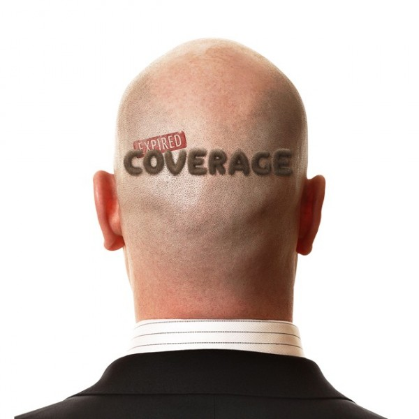 Expired Coverage Logo