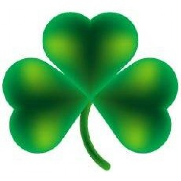 Shamrocks Logo