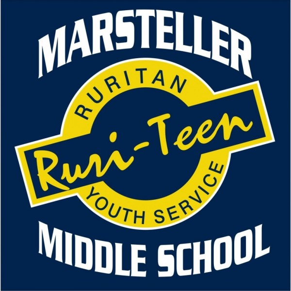 Team MMS Ruri-Teens Logo