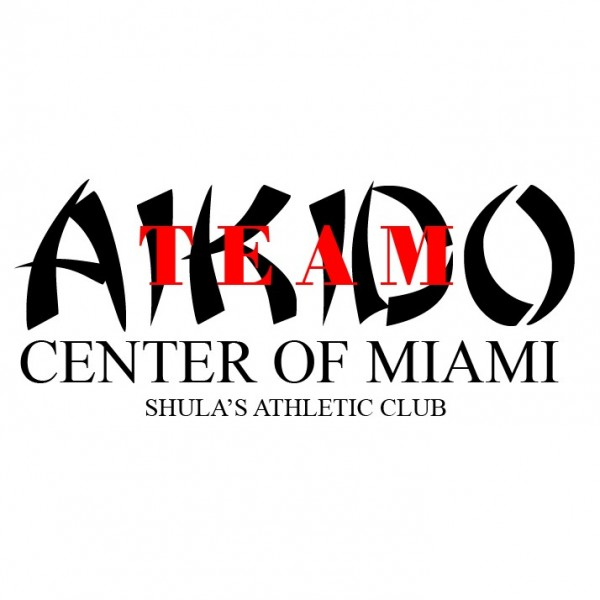 Aikido Center of Miami Logo