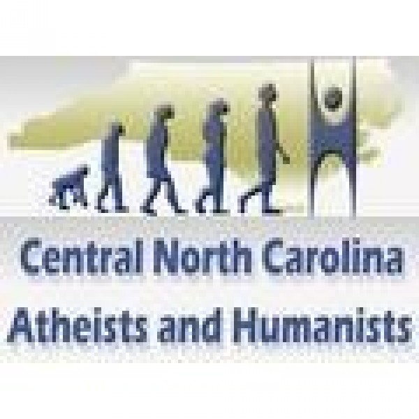 Central North Carolina Atheists and Humanists Logo